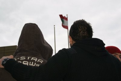 solidarity, another dark day for Lebanon